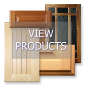Hutchinson Products Company Has Been Manufacturing Custom Cabinet Doors,  Drawer Fronts And Cabinet Bulkheads Since 1956. Each Order Is Built  Specifically ...